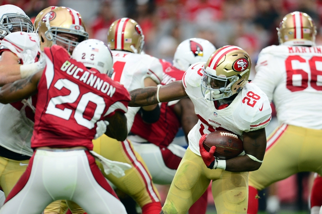 NFL News: Player News and Updates for 10/20/15