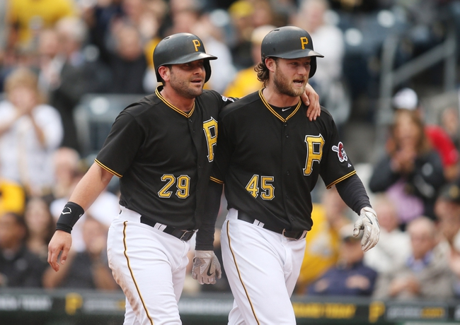 Pirates vs. Cubs - 10/7/15 NL Wild Card Pick, Odds, and Prediction