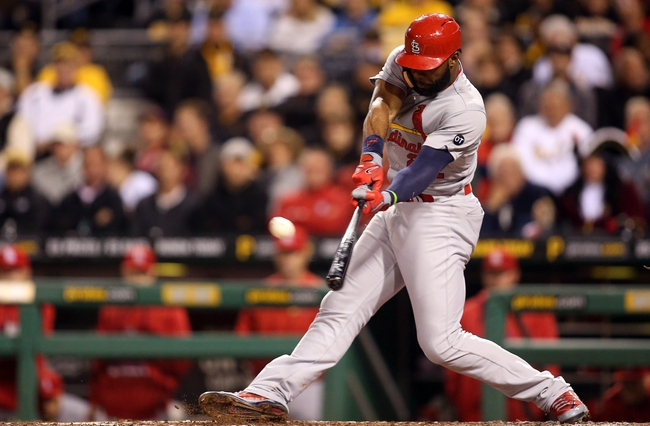 Pittsburgh Pirates vs. St. Louis Cardinals - 4/3/16 MLB Pick, Odds, and Prediction