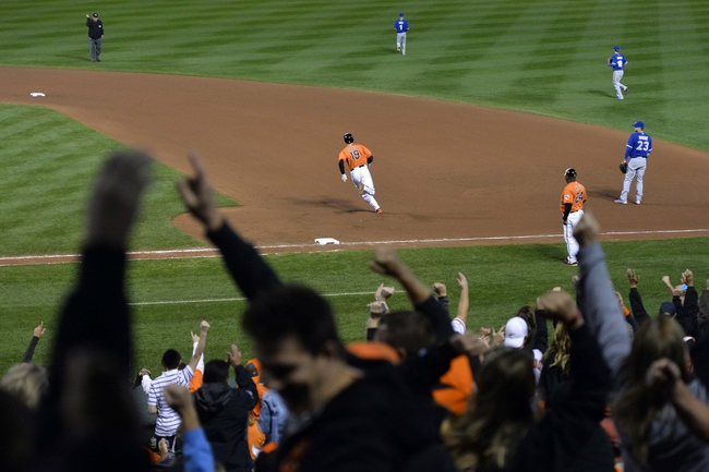 Orioles vs. Blue Jays - 10/1/15 MLB Pick, Odds, and Prediction