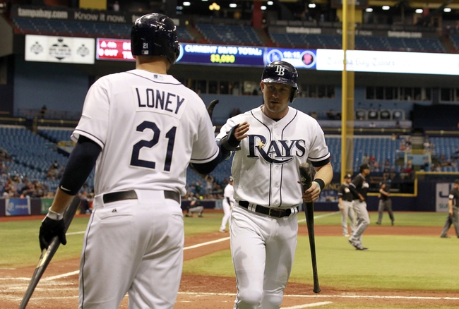Tampa Bay Rays vs. Miami Marlins - 10/1/15 MLB Pick, Odds, and Prediction