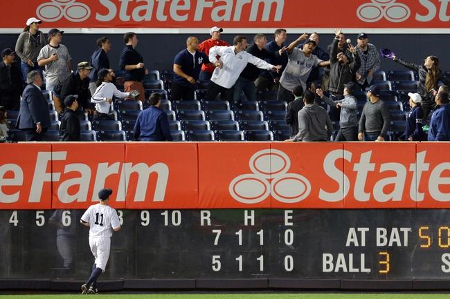 Yankees vs. Red Sox - 10/1/15 MLB Pick, Odds, and Prediction