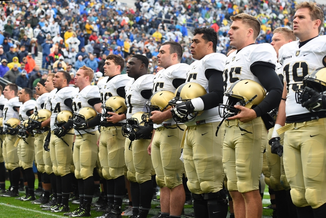 Army Black Knights vs. Duke Blue Devils - 10/10/15 College Football Pick, Odds, and Prediction