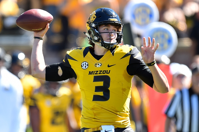 Florida at Missouri - 10/10/15 College Football Pick, Odds, and Prediction