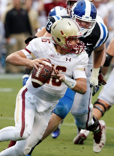 Boston College Eagles vs. Wake Forest Demon Deacons - 10/10/15 College Football Pick, Odds, and Prediction