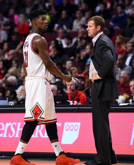Chicago Bulls vs. Milwaukee Bucks - 1/5/16 NBA Pick, Odds, and Prediction