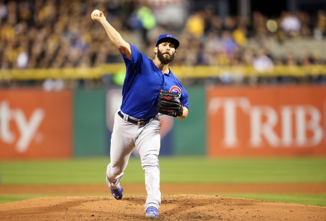 Chicago Cubs vs. St. Louis Cardinals   NLDS Game 3 - 10/12/15 MLB Pick, Odds, and Prediction