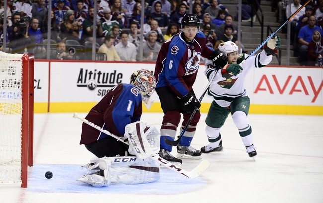 NHL News: Player News and Updates for 10/9/15