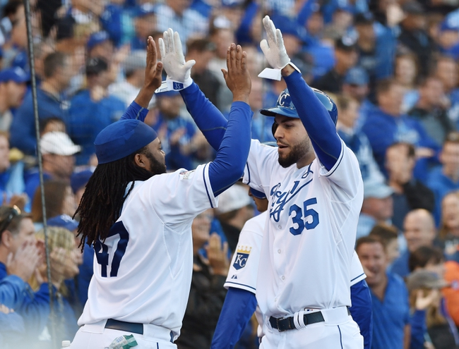 Astros at Royals - 10/14/15 Game Five ALDS Pick, Odds, and Prediction
