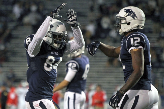 Nevada Wolf Pack 2016 College Football Preview, Schedule, Prediction, Depth Chart, Outlook