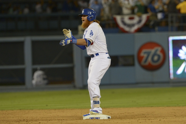 New York Mets vs. Los Angeles Dodgers  NLDS Game 3 - 10/12/15 MLB Pick, Odds, and Prediction
