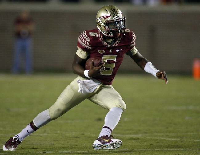 Louisville at Florida State - 10/17/15 College Football Pick, Odds, and Prediction