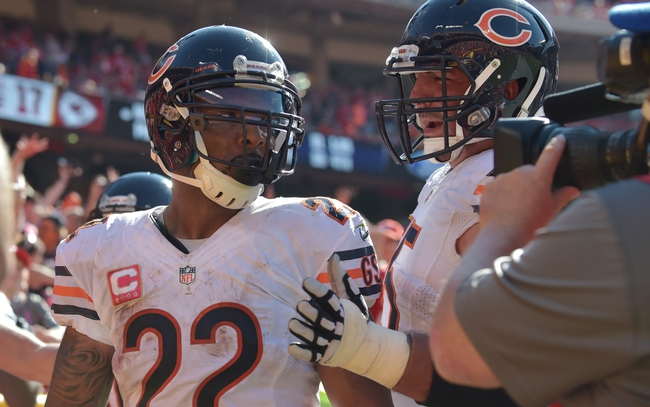 Kansas City Chiefs at Chicago Bears- 8/27/16 NFL Pick, Odds, and Prediction