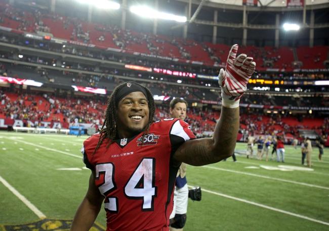 Washington Redskins at Atlanta Falcons- 8/11/16 NFL Pick, Odds, and Prediction