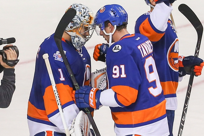 New York Islanders vs. Boston Bruins - 10/23/15 NHL Pick, Odds, and Prediction