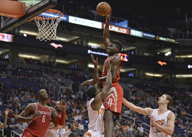 Phoenix Suns vs. Houston Rockets - 2/4/16 NBA Pick, Odds, and Prediction