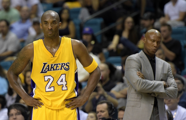 Lakers vs. Timberwolves - 10/28/15 NBA Pick, Odds, and Prediction