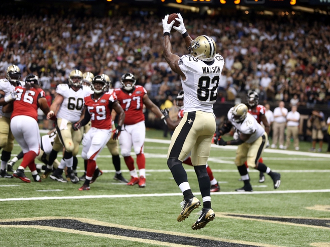 Atlanta Falcons at New Orleans Saints 10/15/15 NFL Score, Recap, News and Notes