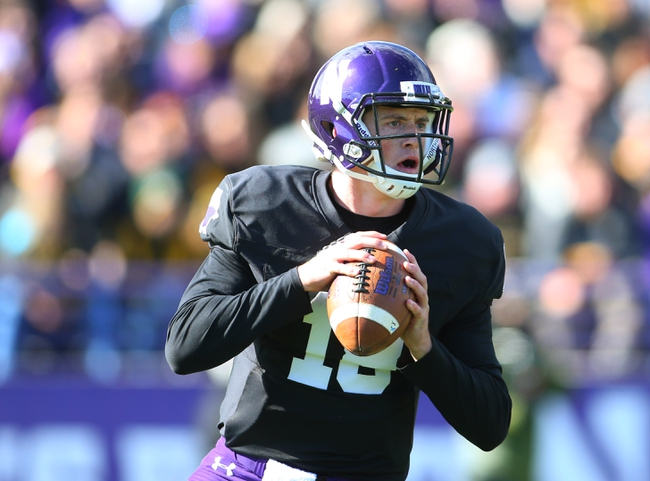 Northwestern vs. Penn State - 11/7/15 College Football Pick, Odds, and Prediction