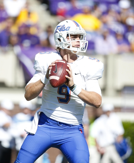 Memphis at Tulsa - 10/23/15 College Football Pick, Odds, and Prediction
