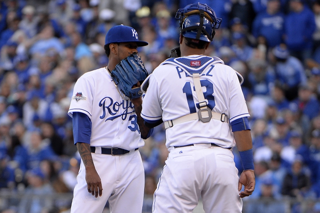 Blue Jays at Royals - 10/23/15 ALCS Game Six Pick, Odds, and Prediction