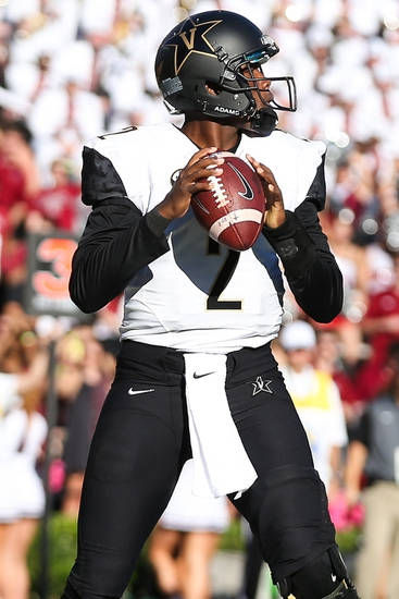 Missouri at Vanderbilt - 10/24/15 College Football Pick, Odds, and Prediction