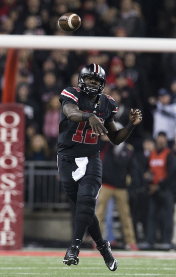Ohio State vs. Minnesota - 11/7/15 College Football Pick, Odds, and Prediction