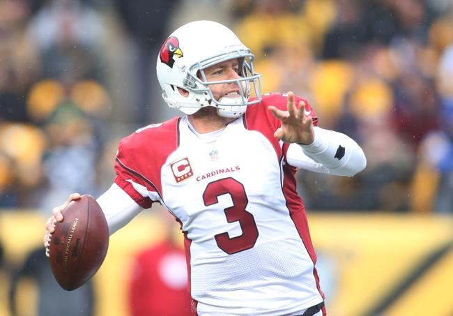 Fantasy Football 2015: Ravens at Cardinals Week 7 Preview