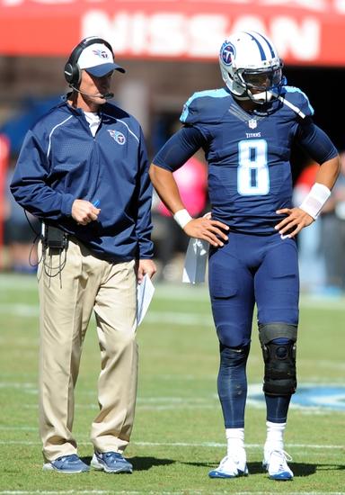 Titans vs. Falcons - 10/25/15 NFL Pick, Odds, and Prediction