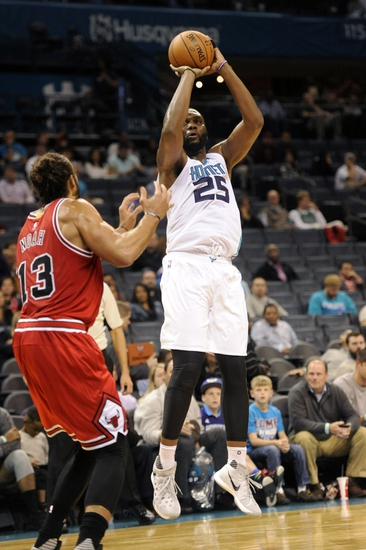 Bulls at Hornets - 11/3/15 NBA Pick, Odds, and Prediction