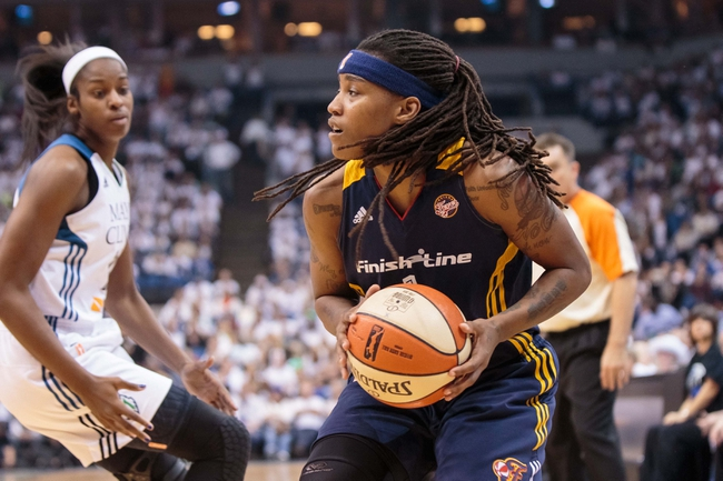 WNBA teams and their players fined for wearing #BlackLivesMatter shirts