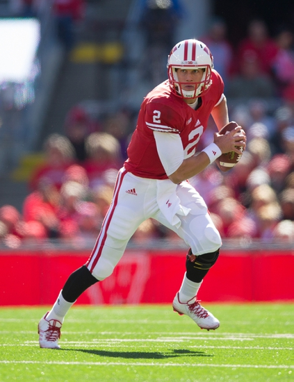 Wisconsin vs. Rutgers - 10/31/15 College Football Pick, Odds, and Prediction