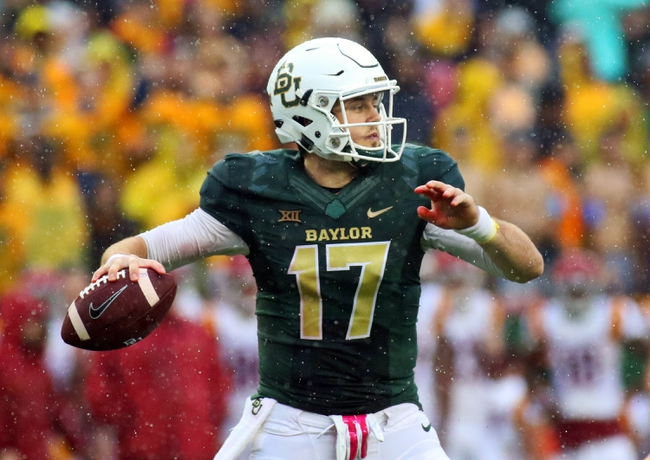 Baylor vs. Northwestern State - 9/2/16 College Football Pick, Odds, and Prediction