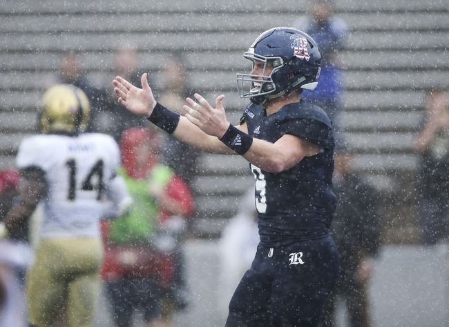 Rice Owls at Army Black Knights - 9/10/16 College Football Pick, Odds, and Prediction