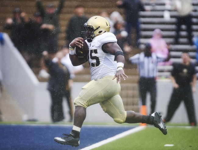 Army Black Knights vs. Tulane Green Wave - 11/14/15 College Football Pick, Odds, and Prediction