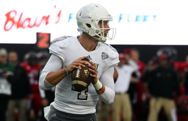 Western Michigan at Eastern Michigan - 10/29/15 College Football Pick, Odds, and Prediction