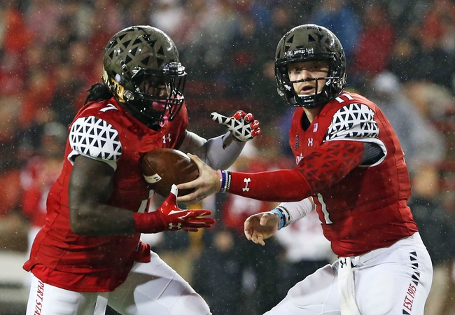 Cincinnati Bearcats vs. Central Florida Knights - 10/31/15 College Football Pick, Odds, and Prediction