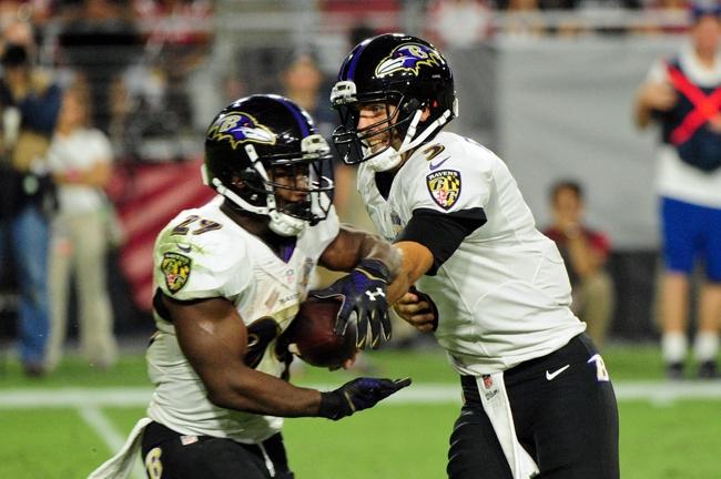 Top Ten Worst 2015 NFL Week 11 Injuries