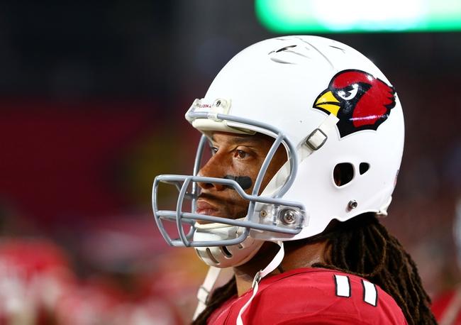 Cincinnati Bengals at Arizona Cardinals 11/22/15 NFL Score, Recap, News and Notes