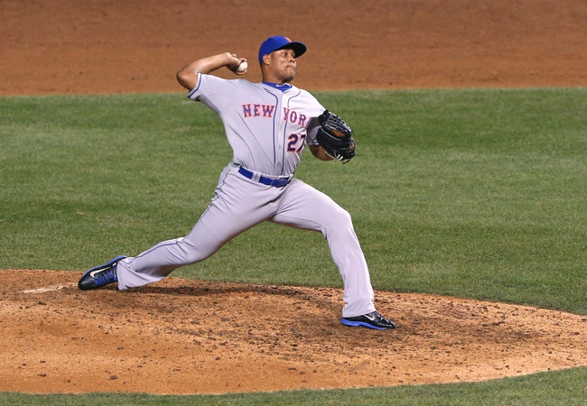 New York Mets vs. Chicago Cubs - 6/30/16 MLB Pick, Odds, and Prediction