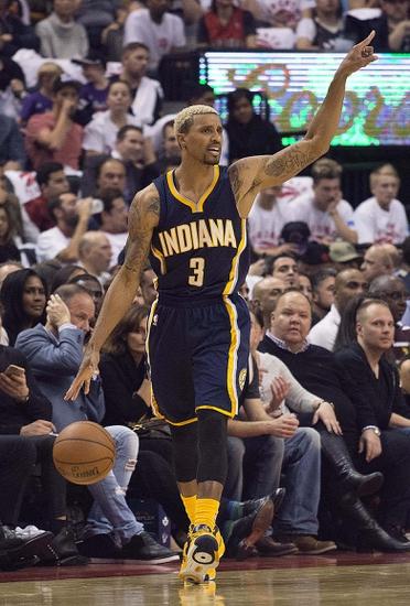 Indiana Pacers vs. Utah Jazz - 10/31/15 NBA Pick, Odds, and Prediction