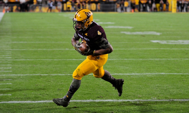 Arizona State vs. Northern Arizona - 9/3/16 College Football Pick, Odds, and Prediction