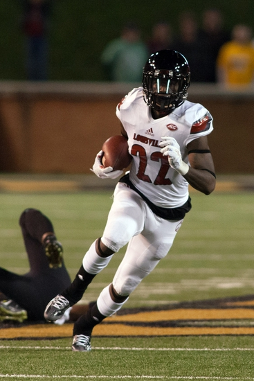 Louisville Cardinals vs. Syracuse Orange - 11/7/15 College Football Pick, Odds, and Prediction