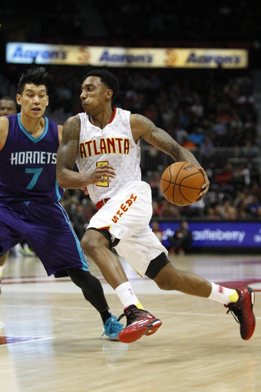 Charlotte Hornets vs. Atlanta Hawks - 11/1/15 NBA Pick, Odds, and Prediction