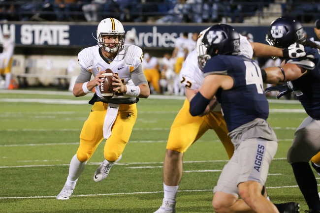 Wyoming Cowboys vs. Colorado State Rams - 11/7/15 College Football Pick, Odds, and Prediction