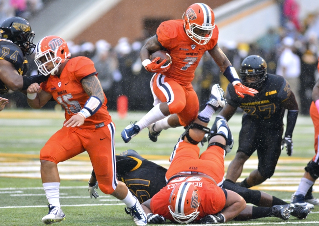 UTEP Miners 2016 College Football Preview, Schedule, Prediction, Depth Chart, Outlook