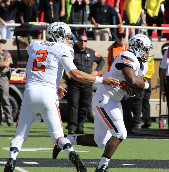 Oklahoma State vs. Baylor - 11/21/15 College Football Pick, Odds, and Prediction