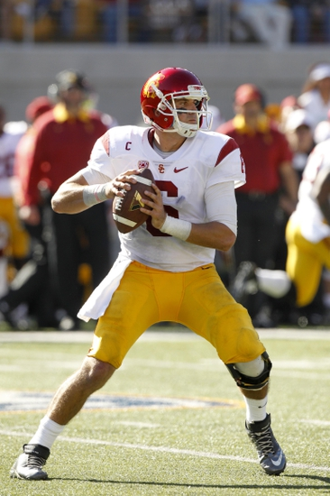 Southern Cal Trojans vs. Arizona Wildcats - 11/7/15 College Football Pick, Odds, and Prediction