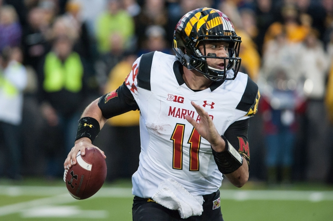 Maryland vs. Wisconsin - 11/7/15 College Football Pick, Odds, and Prediction