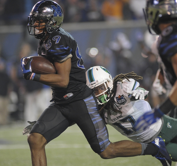 Memphis Tigers vs. Navy Midshipmen - 11/7/15 College Football Pick, Odds, and Prediction